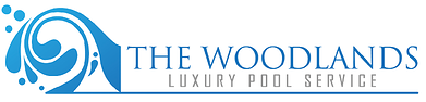 The Woodlands Luxury Pool Services Logo